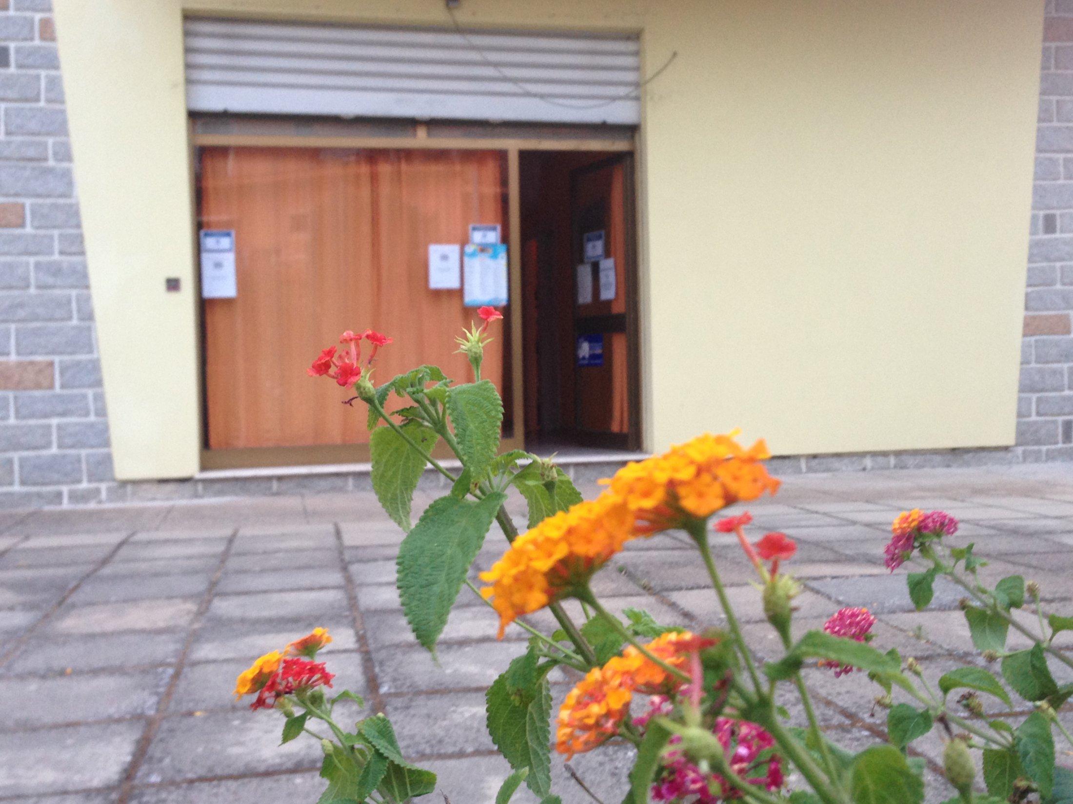 Ri.An Srls, sede operativa, Viale Costa Smeralda, 41