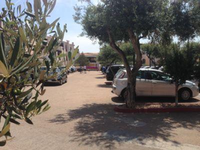 Parking Piazzetta degli Ulivi