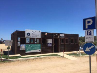 ufficio turismo rena b